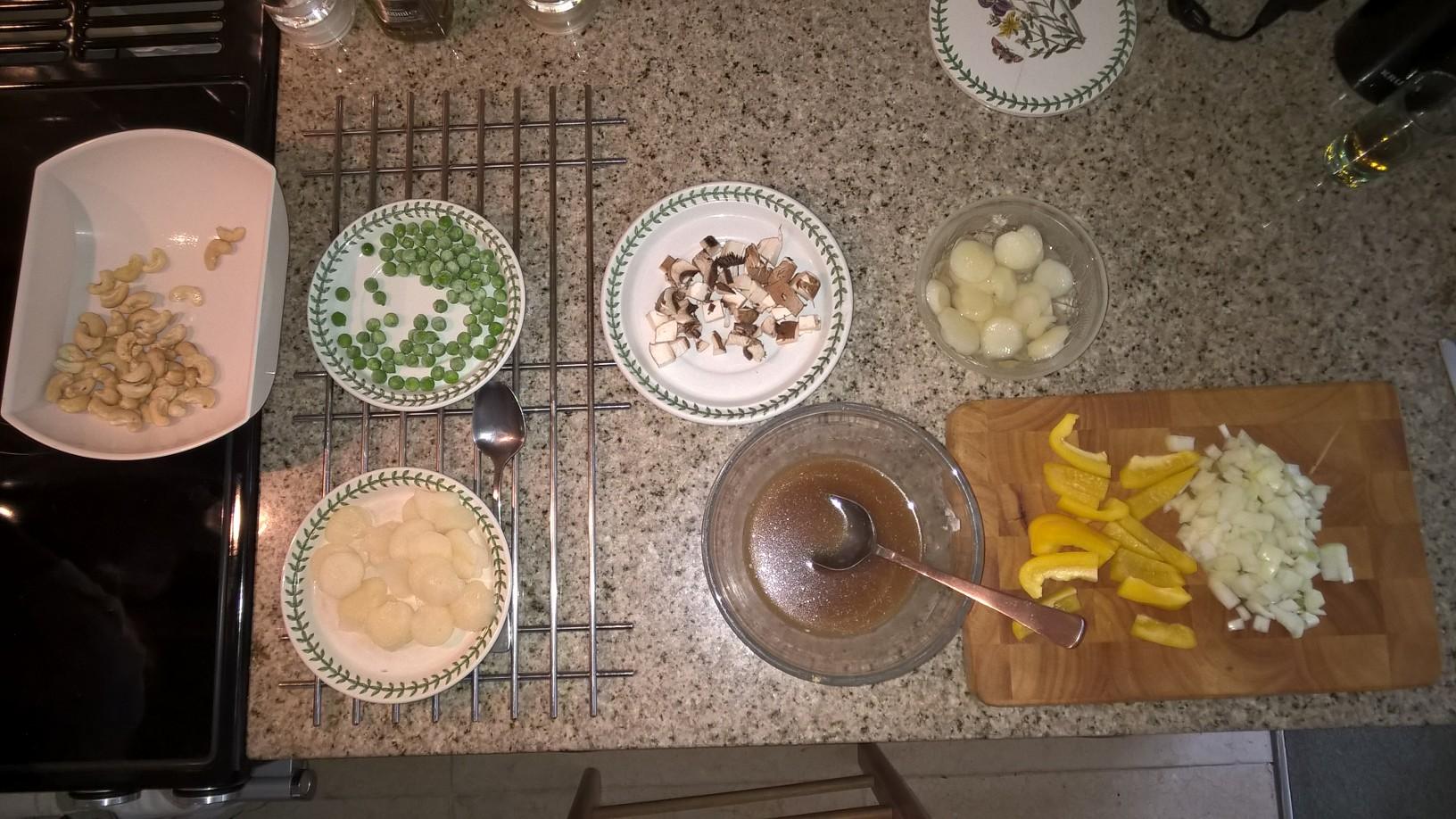 Cooking ingredients 170530