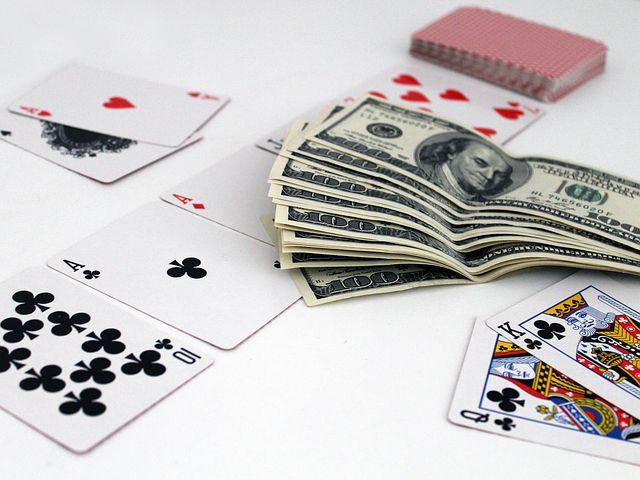 Gambling - 170806